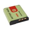 utángyártott Sony Cybershot DSC-W130S / DSC-W150 akkumulátor - 960mAh