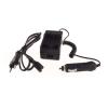 utángyártott Sony Cybershot DSC-W510 / DSC-W520 akkumulátor töltő szett