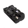 utángyártott Sony CyberShot MPK-DVF / MPK-DVF4 akkumulátor - 2300mAh