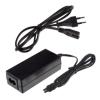 utángyártott Sony Handycam HDR-XR260VE, HDR-XR350VE, HDR-XR500 hálózati töltő adapter
