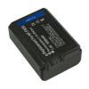 utángyártott Sony NEX-3K / NEX-3KS akkumulátor - 1000mAh