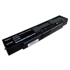 utángyártott Sony Vaio VGN-FE21/W, VGN-FE25CP Laptop akkumulátor - 4400mAh egyéb notebook akkumulátor
