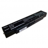 utángyártott Sony Vaio VGN-FE30B, VGN-FE31B/W Laptop akkumulátor - 4400mAh