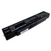 utángyártott Sony Vaio VGN-FJ56C, VGN-FJ56GP Laptop akkumulátor - 4400mAh
