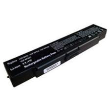 utángyártott Sony Vaio VGN-FS48GP, VGN-FS500P12 Laptop akkumulátor - 4400mAh egyéb notebook akkumulátor