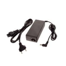 utángyártott Sony Vaio VGN-FW3, VGN-FW11S laptop töltő adapter - 90W sony notebook hálózati töltő