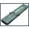 utángyártott Stylistic ST5010 ST4110 ST5030 series FPCBP77 6600mAh 12 cella notebook/laptop akku/akkumulátor utángyártott