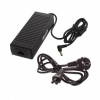 utángyártott Toshiba Equium A210 Series laptop töltő adapter - 90W