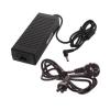 utángyártott Toshiba LC.T3001.001 laptop töltő adapter - 90W