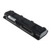 utángyártott Toshiba PA5023U-1BRS Laptop akkumulátor - 4400mAh