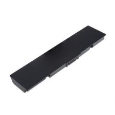 utángyártott Toshiba Satellite L300-1AR, L300-1AS, L300-1AX Laptop akkumulátor - 4400mAh toshiba notebook akkumulátor