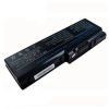utángyártott Toshiba Satellite L355-S7827 / L355-S7828 Laptop akkumulátor - 6600mAh