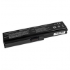 utángyártott Toshiba Satellite M600-03B, M600-E321D Laptop akkumulátor - 4400mAh
