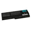 utángyártott Toshiba Satellite P205-S6277 / P205-S6287 Laptop akkumulátor - 4400mAh