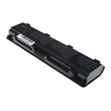 utángyártott Toshiba Satellite Pro C850-10W, Pro C850-10X Laptop akkumulátor - 4400mAh toshiba notebook akkumulátor
