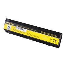 utángyártott Toshiba Satellite Pro L850-11W, L850-11X, L850-13F Laptop akkumulátor - 6600mAh (11.1V Fekete) toshiba notebook akkumulátor