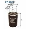 Üzemanyag szűrő DAF PP861/3