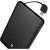 V7 Power Bank 2500 mAh fekete (CPB2500P-4E)