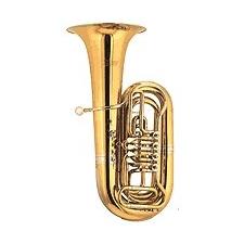 V.F.Červený CVBB 781-4R fúvós hangszer