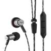 V-Moda FRZM-I-GUNBLACK Forza iOS fülhallgató