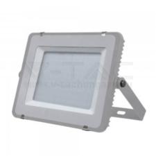 V-tac 150W LED Reflektor SMD SAMSUNG Chip 120LM/W szürke 6400K - 777 kültéri világítás