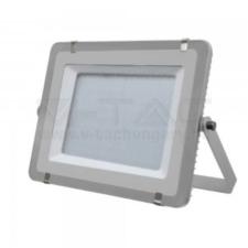 V-tac 300W LED Reflektor SMD SAMSUNG Chip 120LM/W szürke 4000K - 795 kültéri világítás