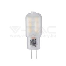 V-tac Led lámpa G4 1.5W Samsung chip 3000K - 240 izzó