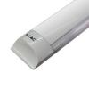 V-tac LED lámpatest , 10W , 30 cm , kompakt armatúra , természetes fehér