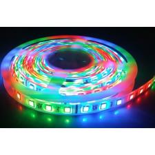 V-tac LED szalag , kültéri , 5 méteres tekercs, 5050 , 300 LED , 60 Watt (12 W/m) , RGB világítási kellék