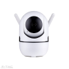 V-tac Wifis beltéri IP kamera 1920x1080 2.0Mpixel HD cmos PTZ - 8439