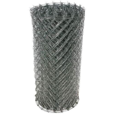 Vadháló - szögletes hegesztett Horgonyzott 19/1,4 mm, H-0.5 m, L-10 m, kerti hegesztés