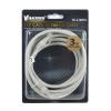 Vakoss Patchcord RJ45 Cat6 FTP 3m TC-L1287A grey kábel