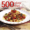 Valentina Sforza 500 OLASZ ÉTEL