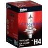 Valeo H4 12V +50% LIGHT izzó (55 W)