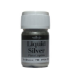 Vallejo Liquid Silver White Gold fémpigmentes alkoholbázisú festék vallejo 796