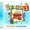 VÁLOGATÁS - Ovizsúr 2.Ovislágerek Diszkóritmusban CD