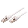 Valueline CAT5e SF / UTP Hálózati Kábel RJ45 (8P8C) Dugasz - RJ45 (8P8C) Dugasz 1.00 m Feh