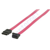 "Valueline S-ATA II derékszögű adatkábel, 0,50 m S-ATA II VLCP73110R05 ""L"""