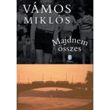 Vámos Miklós Majdnem összes regény
