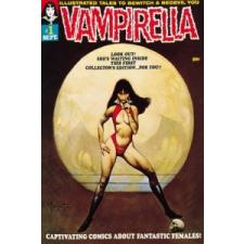 Vampirella Archives Volume 1 – Various idegen nyelvű könyv