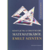 Vancsó Ödön, Bárd Ágnes, Frigyesi Miklós, Lukács Judit, Major Éva, Székely Péter Készüljünk az érettségire matematikából emelt szinten Feladatgyűjtemény