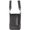 Vanguard PAMPAS 6A BLACK fotó/videó táska, fekete