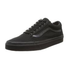 Vans Old Skool Black/Black női cipő