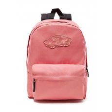 Vans WM REALM BACKPACK DESERT ROSE Hátizsák