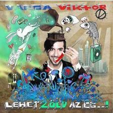 VARGA VIKTOR - Lehet Zöld Az Ég CD egyéb zene