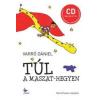 Varró Dániel Túl a Maszat-hegyen (CD-melléklettel)