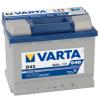 Varta 60Ah VARTA Blue Dynamic D43 560127 akkumulátor bal+