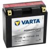 Varta AGM akkumulátor 12 V 13 Ah YT14B-4 / YT14B-BS