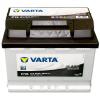 Varta Black Dynamic 12V 56Ah 480A Bal+ autó akkumulátor