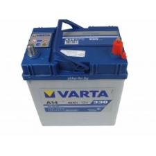 Varta Blue Dynamic akkumulátor 12v 40ah jobb+ autó akkumulátor